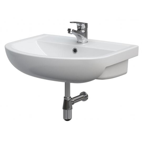 Lavoar Arteco 55 cm Cersanit