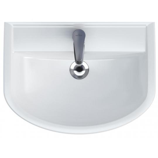 Lavoar Arteco 60 cm Cersanit