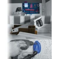 Suport organizare scule si unelte pentru perete 800x500 mm BX