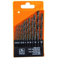 Set 13 burghie metal HSS 1.5-6.5 Basic BX