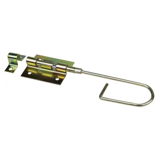 Zavor Poarta Vertical, 230 mm BX