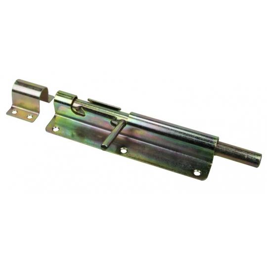 Zavor Rotund, 210 mm BX