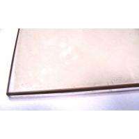 Sticla termorezistenta 265x252x4 mm