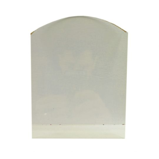 Sticla termorezistenta 185x145x4 mm