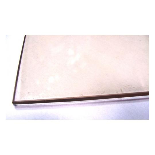 Sticla termorezistenta 517x315x4 mm