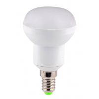 Bec LED reflector EVO15, R50/8W/E14 T&G, lumina calda