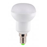 Bec LED reflector EVO15, R50/6W/E14 T&G, lumina rece