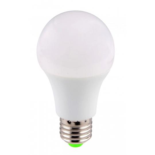 Bec LED EVO15, A60/8W/E27 T&G, lumina calda