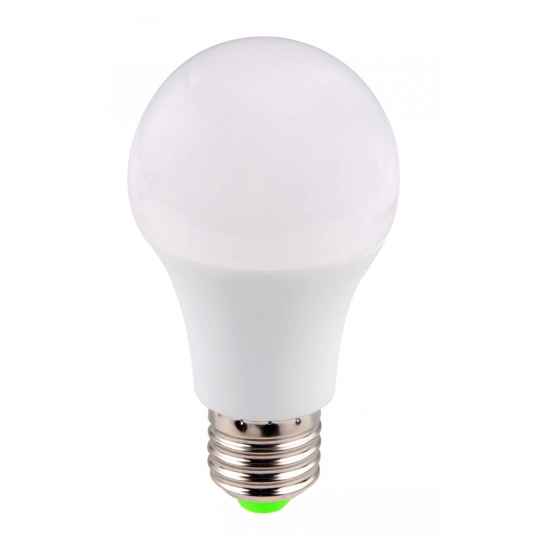 Bec LED EVO15, A60/10W/E27 T&G, lumina calda