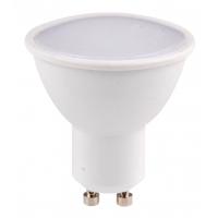 Bec LED reflector EVO17, GU10/6W T&G, lumina rece