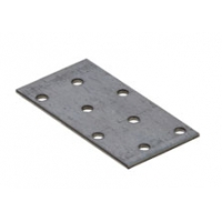 Placa perforata tip 1 40x80x2,0 mm Everpro