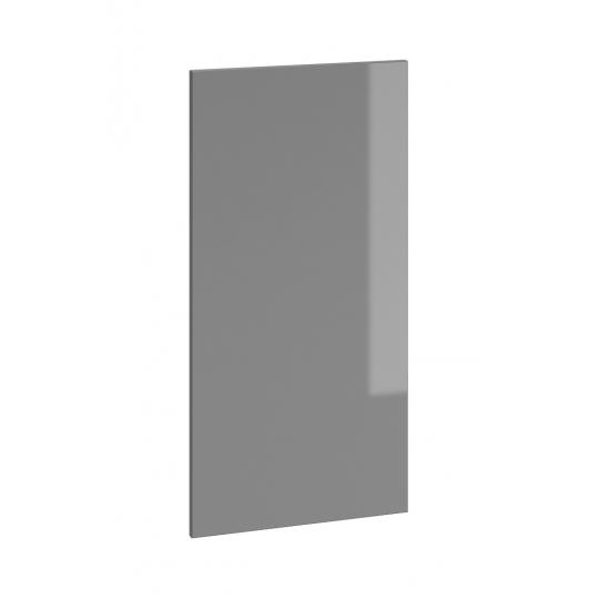 Usa dulap gri 40x80 cm Cersanit Colour