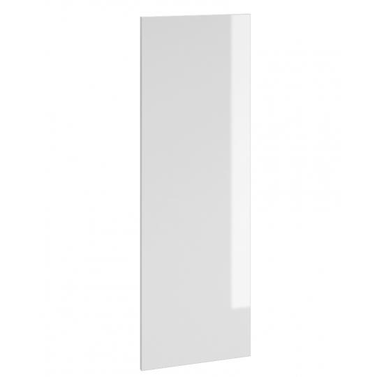 Usa dulap alb 40x120 cm Cersanit Colour
