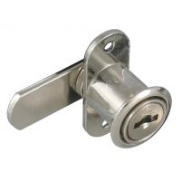 Incuietoare sertar cama si cilindru 16.5x20 mm L40