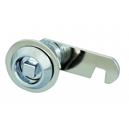 Incuietoare usi metalice cheie patrata