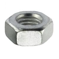 Piulite hexagonale cu filet metric DIN 934-6 M3 - 200 buc Connex
