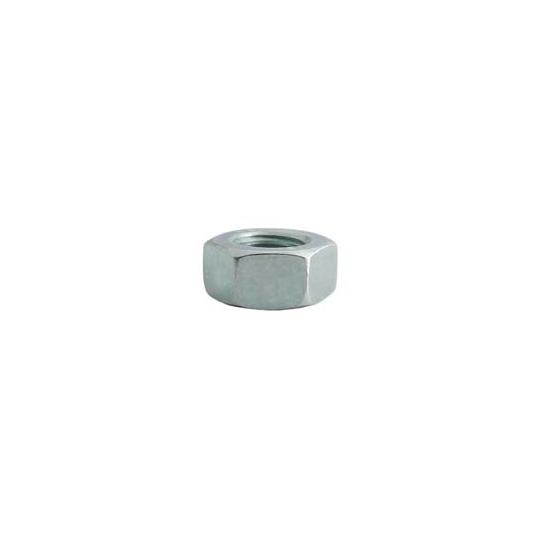 Piulite hexagonale cu filet metric M4 - 1000 buc (DIN 934-6)