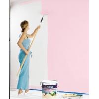 Vopsea lavabila gata colorata Roz Quartz 8.5 l Kober
