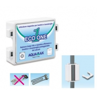 Filtru magnetic masina de spalat Eco One, prindere furtun alimentare