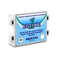 1 x Filtru magnetic masina de spalat Eco One, prindere furtun alimentare