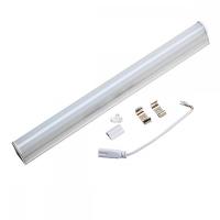 Corp neon LED, T5, 4W, lumina rece, lungime 30 cm Novelite