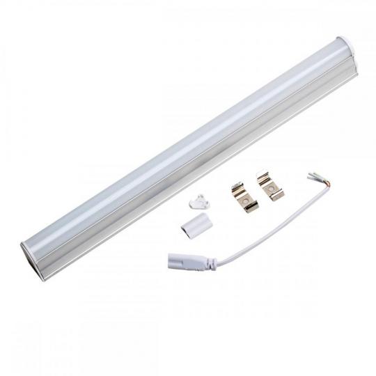 Corp neon LED, T5, 10W, lumina rece, lungime 90 cm Novelite