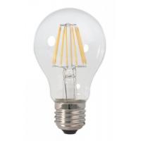 Bec decorativ LED Vintage Edison Edition 4W, E27, lumina calda Total Green