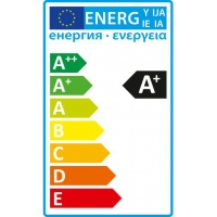 Bec LED Filament 4W, A60, E27, lumina rece 6500K, Total Green