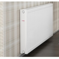 Calorifer otel panel 22x600x600 Innova Copa