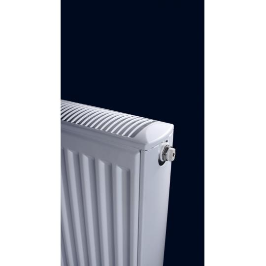Calorifer otel panel 600x600x22 Innova Copa