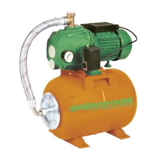 Hidrofor adancime GRONNHAGE HAGDP 1.1/24L, 1100W, vas 24 litri, adancime 24 m