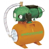 Hidrofor adancime GRONNHAGE HAGDP 1.1/50L, 1100W, vas 50 litri, adancime 24 m