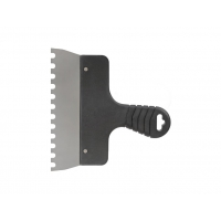 Spaclu Zimtat cu Maner PVC, 200 mm, Evo Standard