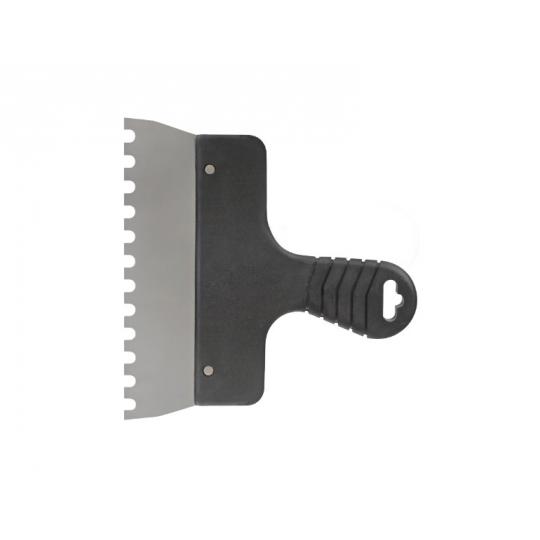 Spaclu Zimtat cu Maner PVC, 250 mm, Evo Standard