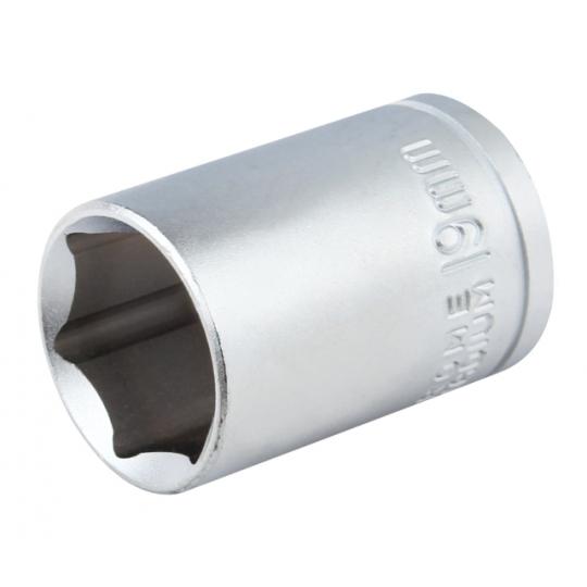Capete tubulare Cr-V, 1/2, D19 mm