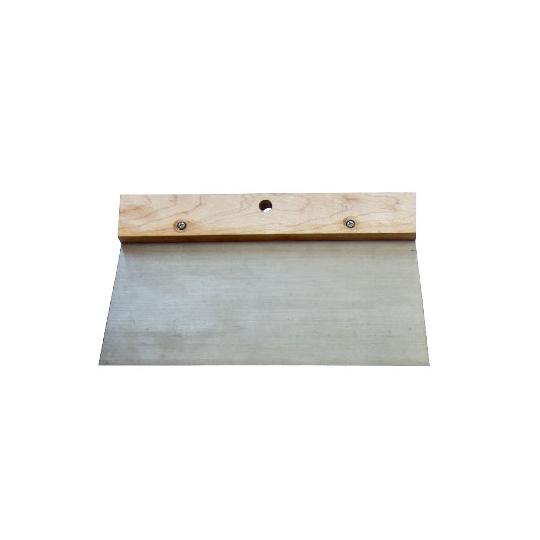 Spaclu Elastic Drept, 300 mm, BX