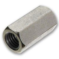Piulita de cuplare hexagonala M16x48 mm, DIN 6334-6 - 25 buc