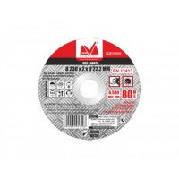Disc Abraziv 150 x 1.2 x 22.2 mm, Evo Pro