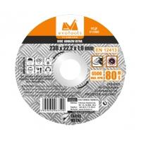 Disc Abraziv Extra A46 180 x 1.6 x 22.2 mm, Evo Standard