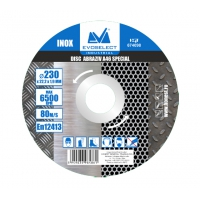 Disc Abraziv Special A46 115 x 1.6 x 22.2, Evo Industrial