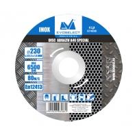 Disc Abraziv Special A46 125 x 1.6 x 22.2, Evo Industrial