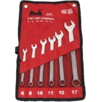 Set chei combinate CR-VN (6 bucati/set)