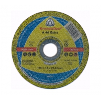 Disc Abraziv A46 Extra - 125 x 1.6 mm