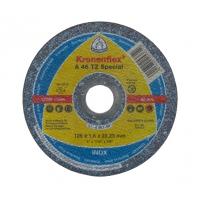 Disc Abraziv A46 TZ Special  - 125 x 1.6 mm