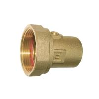 Racord pompa circulatie 1 1/2 FI, cu robinet golire Everpro