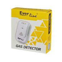 Detector gaz si GPL, 9-12V Everpower