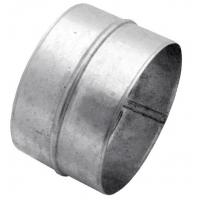 Mufa legatura tub inox 140 mm