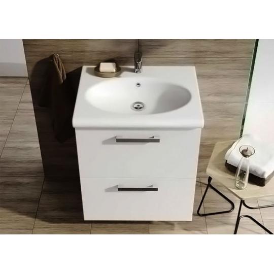 Lavoar mobilier Nature 50 cm Cersanit