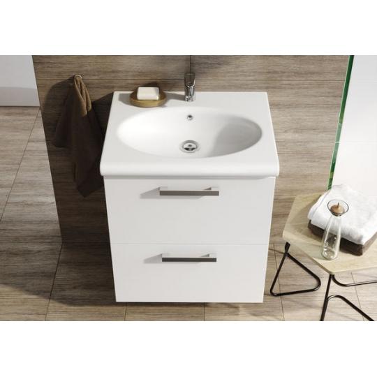 Lavoar mobilier Nature 80 cm Cersanit