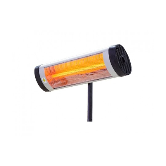 Radiator infrarosu 3000W Hausberg HB-8700